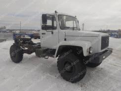 "ГАЗ-33088. Шасси ""Садко"", 4х4, 4 430куб. см., 2 250кг., 4x4"
