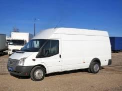 Ford Transit. - цельнометаллический фургон 2012г. в., 2 200куб. см., 2 232кг., 4x2