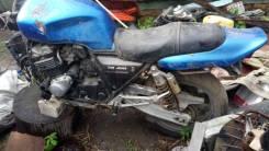 Продам мотоцикл Honda CB400