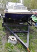 Glastron. 2000 год, длина 6,50м., двигатель подвесной, 85,00л.с., бензин