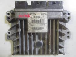 Блок управления двигателем Renault Duster