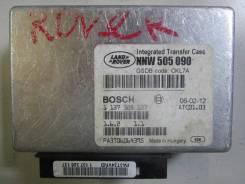 Блок управления раздаткой Range Rover
