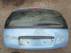 Дверь багажника Citroen C3