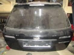 Дверь багажника Subaru Legacy Outback B13