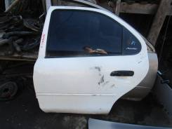 Дверь задняя левая Ford Mondeo