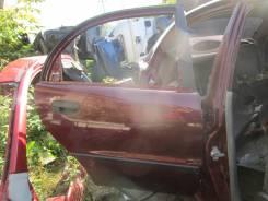 Дверь задняя правая Chevrolet Lanos
