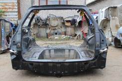 Кузовной элемент задний Subaru Legacy Outback B13