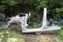 Кузовной элемент левый Opel Zafira B