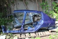 Кузовной элемент левый Renault Symbol
