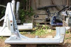 Кузовной элемент правый Nissan Almera N16