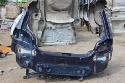 Панель задняя Daewoo Matiz