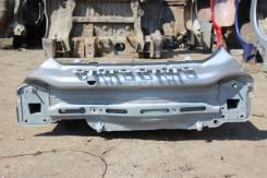 Панель задняя Chevrolet Aveo T300