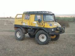Mercedes-Benz Unimog. Унимог Мерседес Бенц, 5 875куб. см., 3 000кг., 3 500кг.