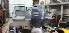 Волжанка 51 Fish +Yamaha 100