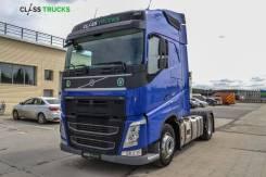 Volvo FH13. 2017 460 4x2 Euro 5 ID7281, 13 000куб. см., 19 000кг., 4x2