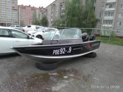 Продаё Моторная лодка Alumacraft Dominator 165 Sport, 2008 г. в.,