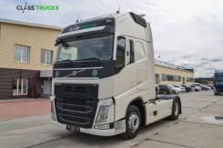 Volvo FH13. 2017 500 4x2 Euro 5 ID7183, 13 000куб. см., 19 000кг., 4x2