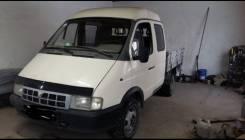 ГАЗ 330273, 2001