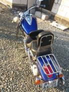 Honda VTX 1300S. 1 300куб. см., исправен, птс, с пробегом