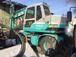 Kobelco SK100, 1990