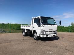 Isuzu Elf. Продам грузовик-самосвал Isuzu ELF, 3 000куб. см., 3 000кг., 4x2