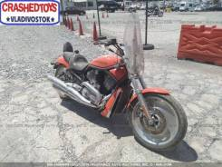 Harley-Davidson V-Rod VRSCB 04047, 2004