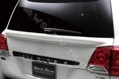 Спойлер под стекло WALD для Land Cruiser 200 / 2008-2015
