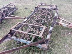 Продам катки для прикатывания почвы