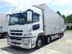 Mitsubishi Fuso Super Great, 2016