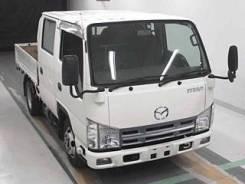 Mazda Titan, 2013