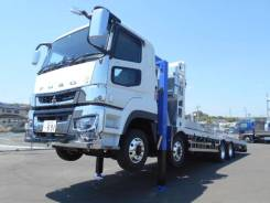 Mitsubishi Fuso Super Great, 2019