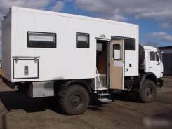 КамАЗ 4326, 2010