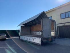 Hino Ranger. Продается грузовик , 173куб. см., 5 000кг., 4x2
