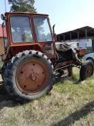ЮМЗ. Трактор, 62 л.с.