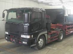 Mitsubishi Fuso Super Great, 2000