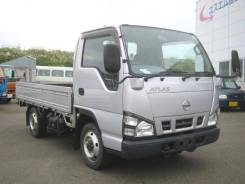 Nissan Atlas. , 3 200куб. см., 1 500кг., 4x4. Под заказ