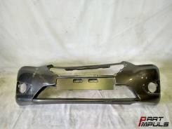 Бампер передний Datsun mi-Do (02.2015 - н. в. )