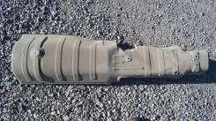 Термоэкран выхлопной трубы MMC Airtrek