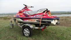 Kawasaki jet ski Ultra 150