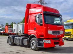 Renault Premium. Седельный тягач 440.19T 2011 г/в, 10 837куб. см., 11 262кг., 4x2