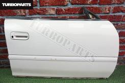 Дверь передняя правая Toyota Chaser JZX100 GX100 (057) [Turboparts]