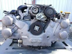 Двигатель в сборе. Subaru Legacy, BRF Subaru Outback, BRF Двигатели: EJ36D, EZ36, EZ36D
