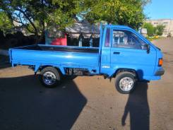 Toyota Lite Ace Truck. Продам отличный грузовичок 4WD, 1 800куб. см., 1 000кг., 4x4