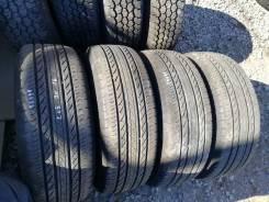 Bridgestone Dueler H/L 850. Летние, 2016 год, 30%