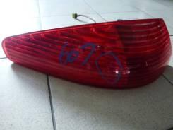 Фонарь задний наружный левый для Peugeot 607 2000-2010