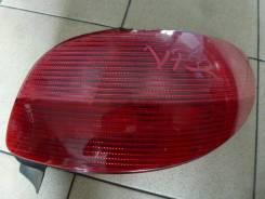 Стоп-сигнал. Peugeot 206, 2A/C, 2B, 2D, 2E/K DV4TD, DW10TD, EW10J4, TU1JP, TU3A, TU3JP, TU5JP4