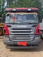 Scania P380CB, 2011