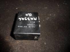 Блок электронный Mazda 6 GH