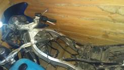 Honda CBR 250. 250куб. см., неисправен, птс, с пробегом