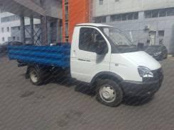 """ГАЗ 3302. Самосвал на шасси ГАЗ-3302 """"ГАЗель-Бизнес"""", 4х2., 2 690куб. см., 1 660кг., 4x2"""
